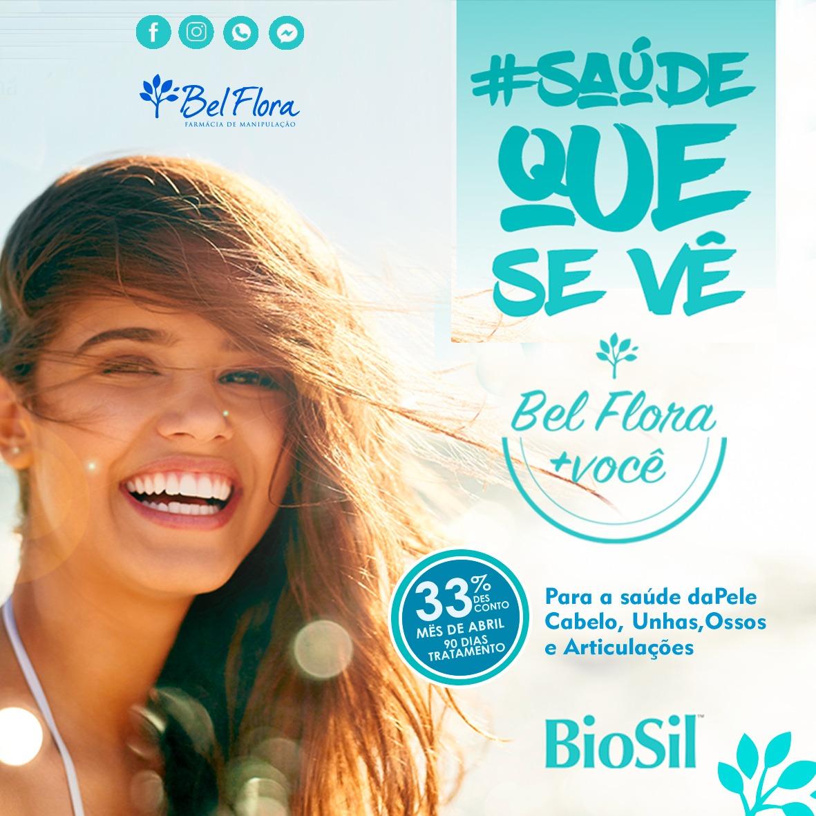 Biosil - Bel Flora a03d68cf1d