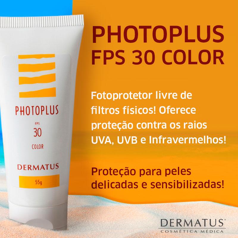 PHOTOPLUS FPS 30 Color - Bel Flora bc59e303dc