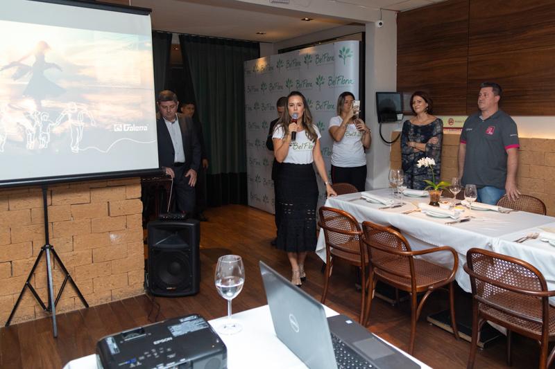 1 Simpósio Bel Flora – Alexandra Lemos – Galena – Setembro 2018